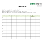 template topic preview image Smart Action Plan
