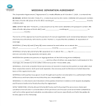 image Marriage Separation Agreement Clean