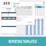 template topic preview image Business Report