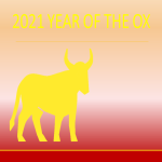 thumbnail topic Chinese New Year Ox 2021