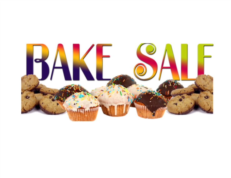 template topic preview image Bake Sale sign for bakery template