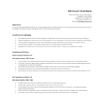 template topic preview image Entry Level Sales Assistant Resume