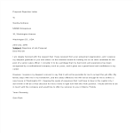 template topic preview image Proposal Rejection Letter