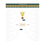 template topic preview image tournament bracket worksheet template