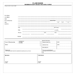 template topic preview image R Membership Registration Form
