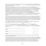 image Partnership Buy Sell Agreement Form