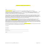template topic preview image Conditional Job Offer Letter
