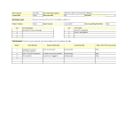 template topic preview image Test Case spreadsheet template