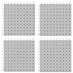 template topic preview image Multiplication Tables sheet
