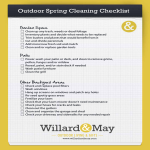 template topic preview image Outdoor Spring Cleaning List