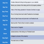 template preview imageSocial Media Marketing Plan for Real Estate Developer