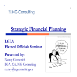 template topic preview image Financial Planning Meeting Agenda
