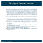 template topic preview image Budget Presentation