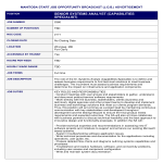 template topic preview image Senior System Analyst Job Description