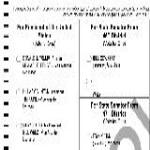 template topic preview image USA Presidential Election Ballot Trump Clinton Johnson