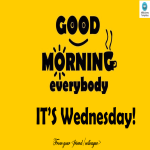 template topic preview image Good Morning Pictures Wednesday