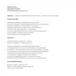 template topic preview image Corporate Banking Analyst Resume