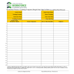 template topic preview image Excel Sign In Sheet