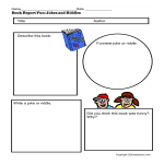 template topic preview image Bookreport_Jokes