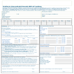 template topic preview image Sample Bill Of Lading