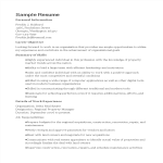 template topic preview image Regional Property Manager Resume