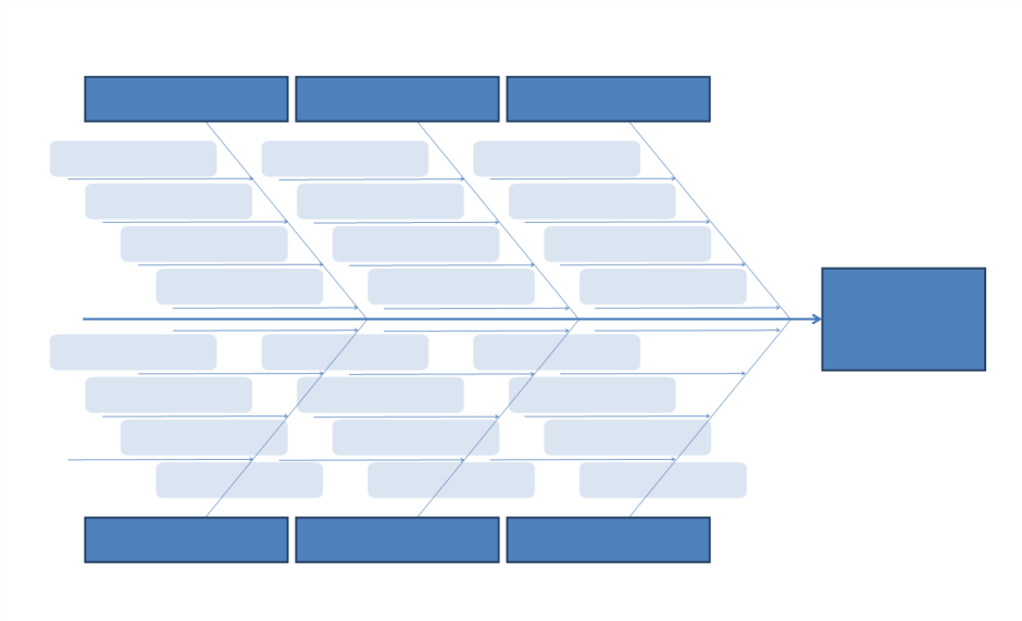 Diagram Fishbone Topics About Business Forms Contracts And Templates