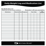 template topic preview image Daily Medication List Printable