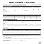 template topic preview image Simple SME Job Application Form