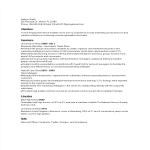 template topic preview image SME Manager of Marketing Resume skills