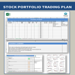 template topic preview image Personal Stock Manager Plan