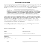 template topic preview image Medical Consent Form For Caregiver