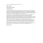 template topic preview image Entry Level Engineering Cover Letter