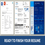 Article topic thumb image for How to make a good Resume?