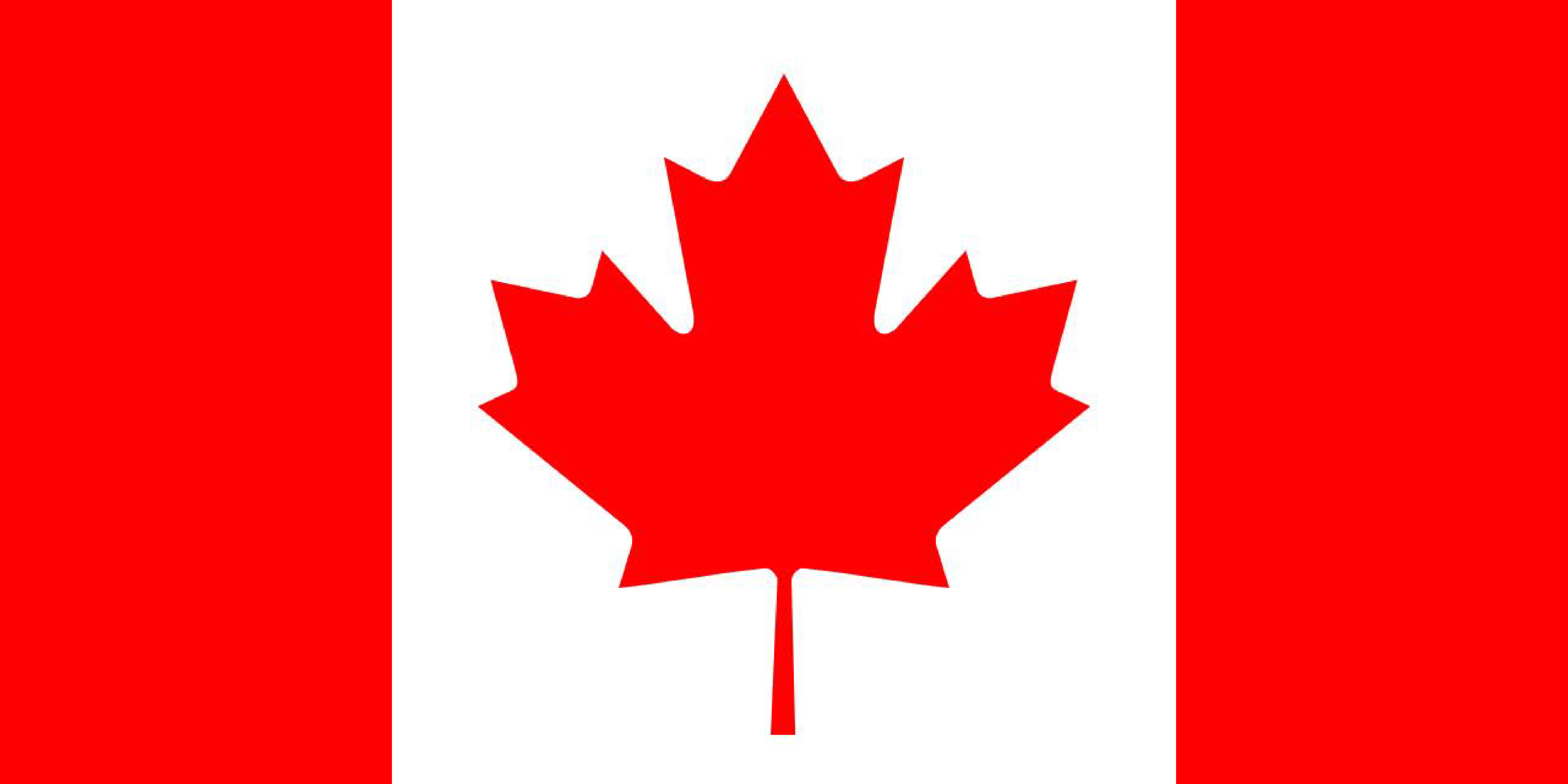 template topic preview image Printable Canada flag