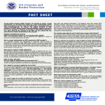 template topic preview image ESTA U.S.A. Fact Sheet