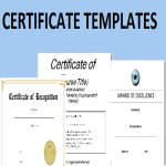 Article topic thumb image for Certificate Template