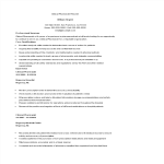 template topic preview image Clinical Pharmacist Resume