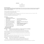 template topic preview image Patient Financial Services Manager Resume