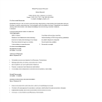 template topic preview image Retail Pharmacist Resume