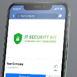 thumbnail topic IT Security Standards Kit