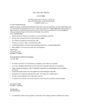 template topic preview image Event Executive Resume