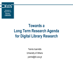 template topic preview image Library Research Agenda