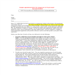 template topic preview image Temporary Job Appointment Letter