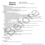 template topic preview image Microsoft Word - Internship Resume 1 - After