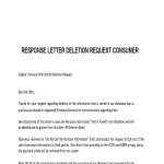 template preview imageCCPA Response Letter Deletion Request