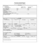 template topic preview image Emergency Response Incident Report