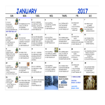 template topic preview image Monthly Activity Calendar