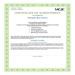 template topic preview image Printable Barrower Certificate Of Achievement