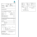template preview imageEmployee Health exam form