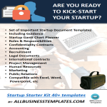 template topic preview image Startup Starter Kit